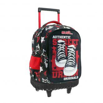 Must Σακίδιο trolley παπούτσια 000579790