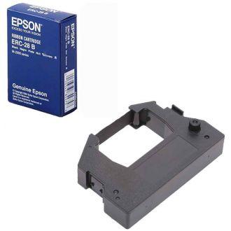 Epson ERC-28 B Μελανοταινία Μαύρο C43S015435 (1τμχ)