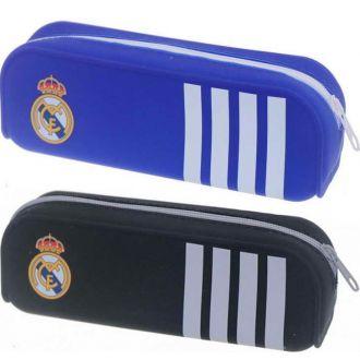 Diakakis Κασετίνα Σιλικόνης Real Madrid  0170574