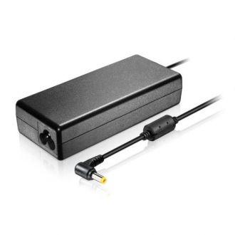 Power On Συμβατός φορτιστής για μοντέλα Acer PA-90F (5.5x1.7x12mm bent head) 19V/4.74A