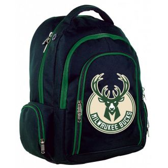 Back me Up Σακίδιο πλάτης NBA Milwaukee Bucks 338-49031