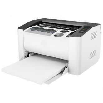 HP Εκτυπωτής Laser Α4 Laserjet 107w Monochrome