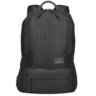 Victorinox Τσάντα Adventure Traveller Deluxe Laptop Backpack Black (32388301)