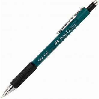 Faber Castell μηχανικό μολύβι 1347 0.7mm σμαραγδί