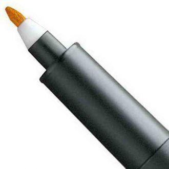 edding 142M Μαρκαδόρος πολλαπλής χρήσης 1mm Πορτοκαλί