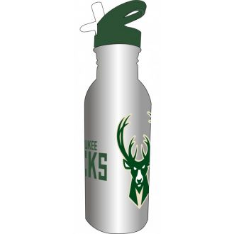 BMU Παγούρι Stainless Steel NBA 500ml 558-54242