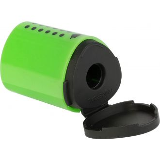 Faber Castell Ξύστρα Grip mini πράσινη 183711