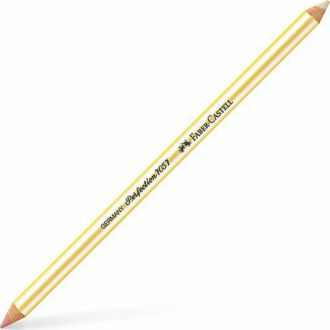 Faber Castell Perfection 7057 double Eraser Pencil 185712