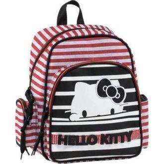 Graffiti Hello Kitty Hidden Stripes Σακίδιο Νηπίου 188292