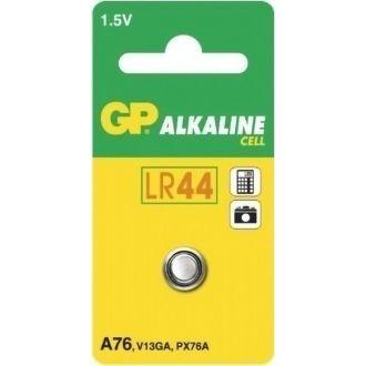 ΜΠΑΤ. GP A76(LR44)  ΜΙΚΡΟΑΛΚΑΛΙΚΗ