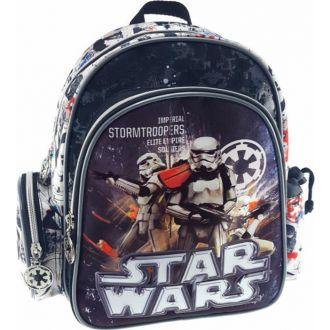 Graffiti Τσάντα Νηπιακή Star Wars Storm Trooper 171732