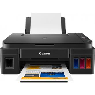 Canon Pixma G2411 Inktank Multifunction Printer (2313C025AA)(CANG2411)