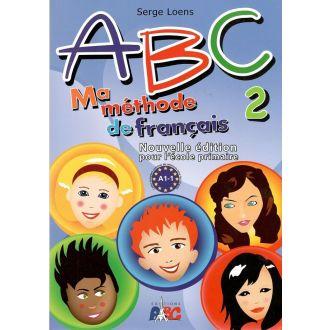 ABC 1 Ma methode de francais A1-1 (2011)