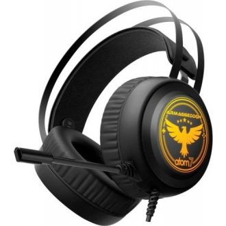 Armaggeddon Ακουστικά Gaming Headset 2.1 Atom7