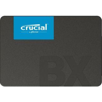 "Crucial Εσωτερικός σκληρός δίσκος SSD 480GB BX500 3D NAND SATA  2.5"""