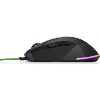 HP gaming mouse RGB Pavilion 200 (5JS07AA)