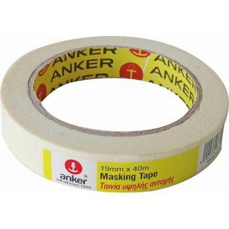Anker χαρτοταινία 19mm x 40m