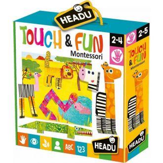 Headu Touch & fun 21321