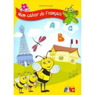 ABC Mon cahier de francais