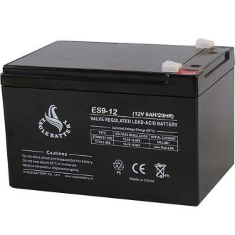 Ups Battery EagleTech12V 9Ah