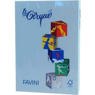 Χαρτόνι Favini le Cirque A4 160gr Μπλε Ανοιχτό (106)