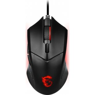 MSI gaming mouse Clutch GM08
