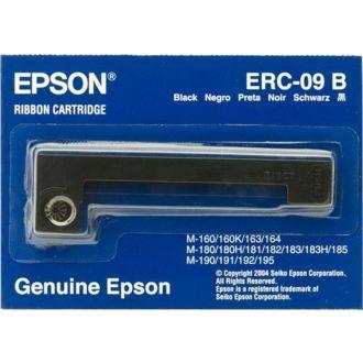 Epson Μελανοταινία ERC-09 Black (C43S015354)