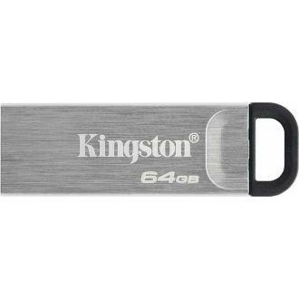 Kingston data traveler Kyson 64gb Usb 3.2 gen 1 ( DTKN/64GB)(KIDTKN/64GB)