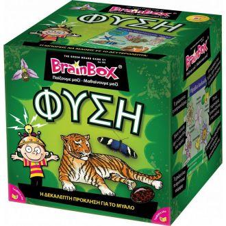 Brainbox 93003 Φύση