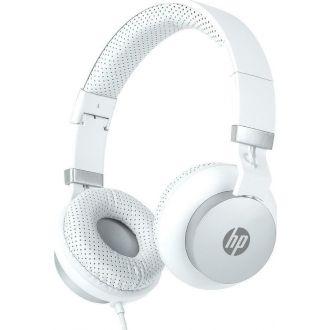 HP ακουστικά  DHH-1205 Λευκό