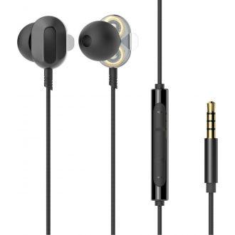 HP handsfree ακουστικά DHE-7003 dual drive