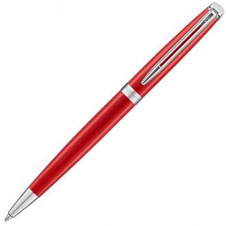Waterman Στυλό Hemisphere Lacquer Red CT Ballpoint (1346.5003.01)
