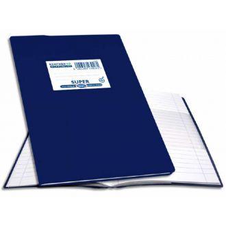 Skag Τετράδιο εξηγήσεων Α4 Εκθέσεων 50Φ Μπλε 281188
