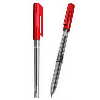 Deli στυλό arrow 1.0 Κόκκινο 231.1140
