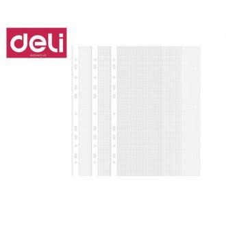Deli Ζελατίνα Π ενισχυμένη Α4 80μ matt 100τμχ 231.20902