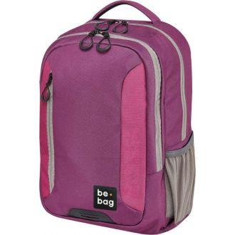 BE BAG Σακίδιο πλάτης Be adventurer Purple 24800037