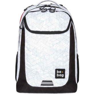 BE BAG Σακίδιο πλάτης Be active block 24800181