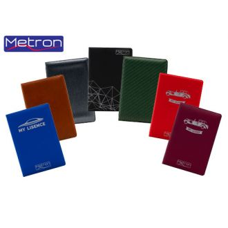Metron θήκη 10 θέσεων για πιστωτικές κάρτες RFID 7.5x11