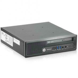 HP PC Refub. 800 G1 USDT i3-4130/4GB/500GB
