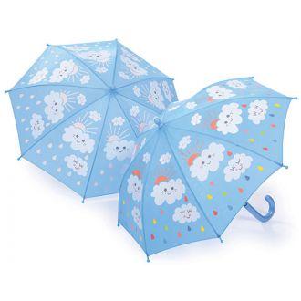 Floss and Rock Ομπρέλα Umbrella who changes colour 29P1690