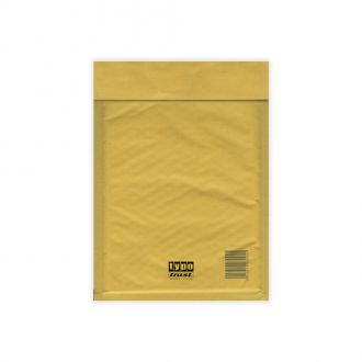 Typotrust Φάκελος με φυσαλίδες 180 x 260 D