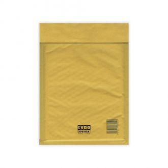 Typotrust Φάκελος με φυσαλίδες 220 x 330 F