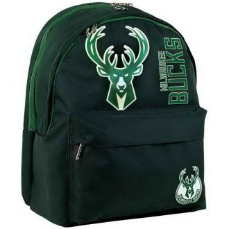 Back me Up Σακίδιο πλάτης 2 θέσεων NBA Milwaukee Bucks 338-49034