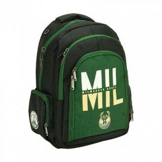 BMU σακίδιο πλάτης 3 θέσεων NBA Milwaukee Bucks '21  339-93031