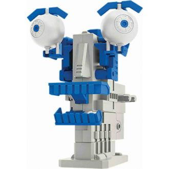 4M μηχανοκίνητο ρομπότ κεφάλι 3412