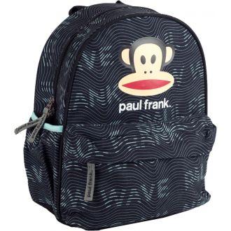 BMU σακίδιο νηπιακό 2 θέσεων Paul Frank Game 346-73053