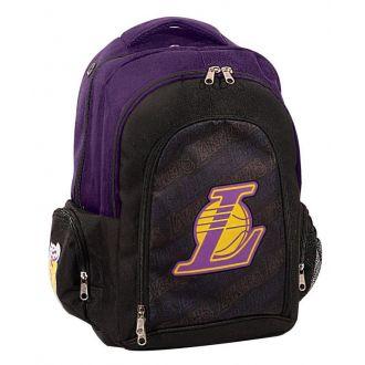 BMU Σακίδιο πλάτης NBA Los Angeles Lakers 338-48031