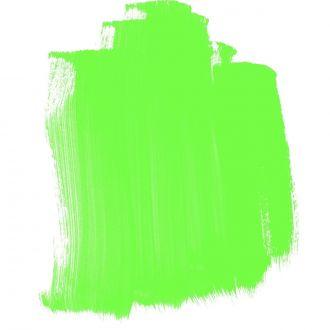 Daler Rowney Graduate Acrylic 120ml leaf green