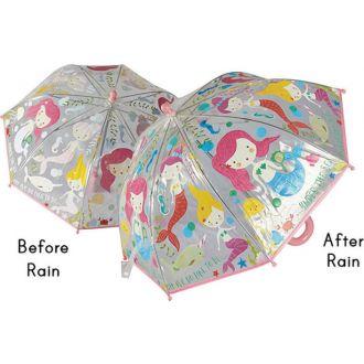 Floss and Rock Ομπρέλα Umbrella who changes colour 35P2416