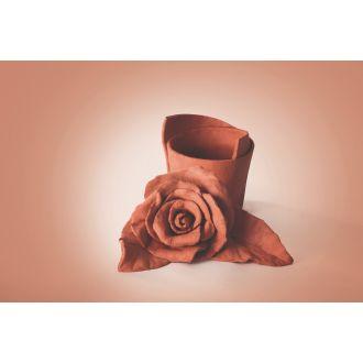 DAS Πηλός Terracotta 500gr 00387100